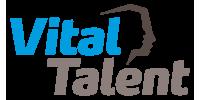 Logo van VitalTalent B.V.