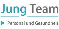 Logo von Jung Team - Personal & Gesundheit