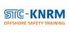 Logo van STC-KNRM