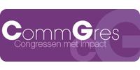 Logo van Commgres