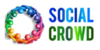 Logo van Social Crowd