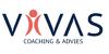 Logo van Vivas Coaching en Advies