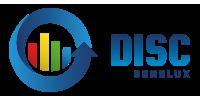 Logo van DISC Benelux