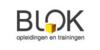 Logo van BLOK Opleidingen en Trainingen