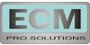 Logo van ECM Pro Solutions
