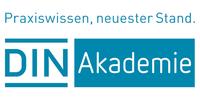 Logo von DIN- Akademie im Beuth Verlag