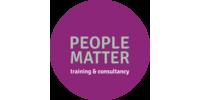 Logo van PeopleMatter Training&Consultancy