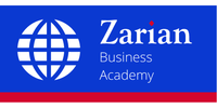 Logo van Zarian Business Academy