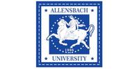 Logo von Allensbach Hochschule Konstanz