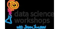 Logo Data Science Workshops B.V.
