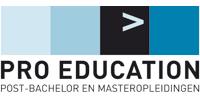 Logo van Pro Education