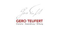 Logo von Gero Teufert Training
