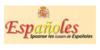Logo van Españoles Taalreizen
