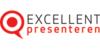 Logo van Excellent Presenteren