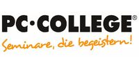 Logo von PC-COLLEGE Institut für IT-Training