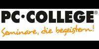 Logo von PC-COLLEGE Institut für IT-Training