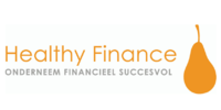 Logo van Healthy Finance