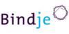 Logo van Bindje