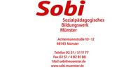 Logo von Sozialpädagogisches Bildungswerk Münster