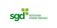 Logo von sgd Studiengemeinschaft Darmstadt