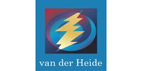 Logo van Van der Heide Opleidingen & Inspecties