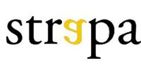 Logo van Strapa
