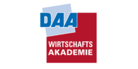 Logo von DAA Wirtschaftsakademie