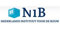 Logo van Nederlands Instituut voor de Bouw