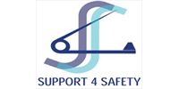 Logo van HerVer/Support4Safety