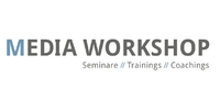 Logo von MW Media Workshop GmbH