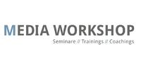 Logo von MW Media Workshop GmbH