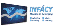 Logo van Advies Trainings en Coachingsbureau INFÁCY OR