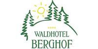 Logo von Waldhotel-Berghof