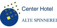 Logo von Center Hotel Alte Spinnerei