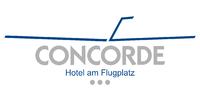 Logo von Hotel Concorde