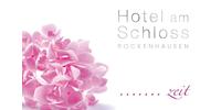 Logo von Hotel am Schloss Rockenhausen
