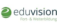 Logo von Eduvision Fort- & Weiterbildung