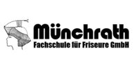 Logo von Münchrath Fachschule für Friseure GmbH
