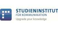 Logo von Studieninstitut für Kommunikation GmbH
