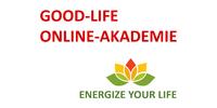 Logo von Good-Life-Online-Akademie