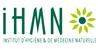Logo IHMN asbl