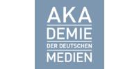 Logo von Akademie der Deutschen Medien GmbH