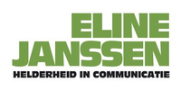 Logo van Eline Janssen Helderheid in communicatie