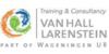 Logo van VanHall Larenstein