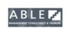 Logo van ABLE BV