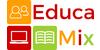 Logo van Educamix