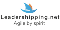 Logo van LeaderShipping