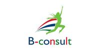 Logo van B-consult