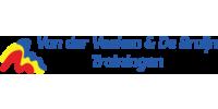 Logo van Van der Veeken & De Bruijn Trainingen