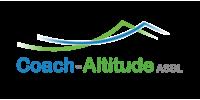 Logo Coach Altitude